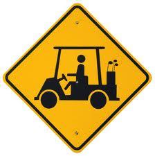 golfcart man