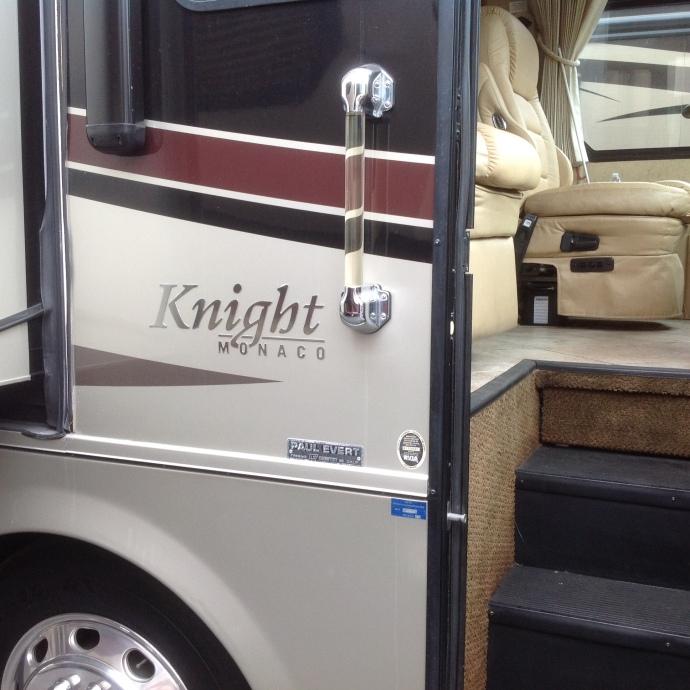 Monaco Knight 38PDQ