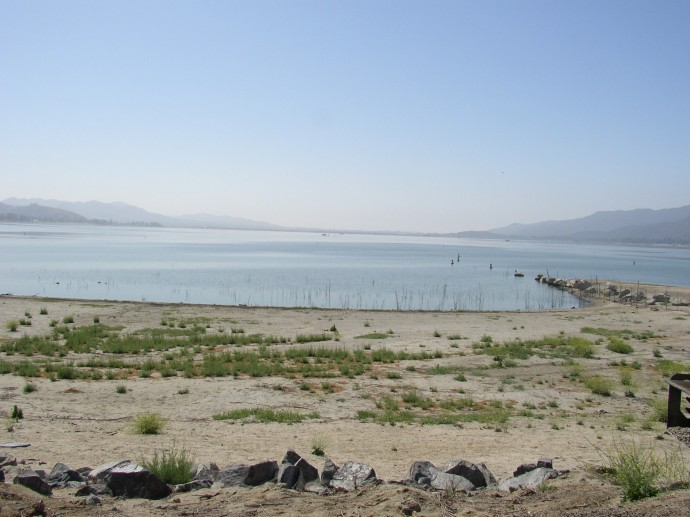 Lake Elsinore